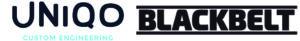 BlackBelt-Uniqo Logo